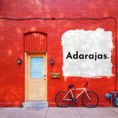 Adarajas